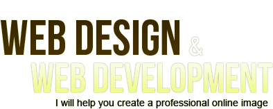 Professional Web Design and Web Development