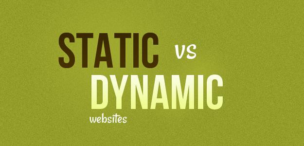 staticvsdynamic